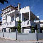 Μονοκατοικία στα Λαγυνά Θεσσαλονίκης