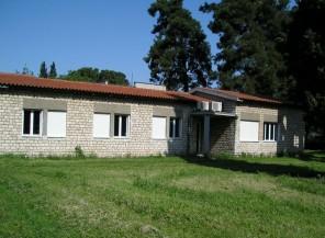 Ερευνητικό Εργαστήριο ΕΤΑΚΕΙ στη Σίνδο Θεσσαλονίκης
