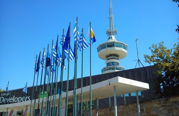 Η CVC «πάει» στην 78η Διεθνή Έκθεση Θεσσαλονίκης.