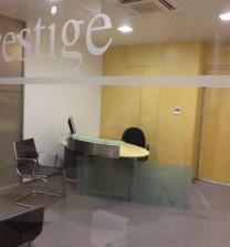 Κατάστημα Prestige της Millennium Bank, Κοζάνη