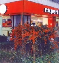 Ανακαίνιση καταστήματος Ηλεκτρικών Γ. Φελέκης Θεσσαλονίκη