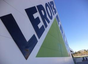 Συντήρηση Εγκαταστάσεων Leroy Merlin Θεσσαλονίκης