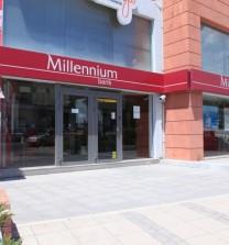 Millennium Bank στην Πυλαία Θεσσαλονίκης
