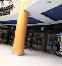 Συντήρηση Η/Μ Εγκαταστάσεων Village Cinemas Θεσσαλονίκης