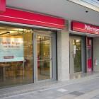 Millennium Bank στην οδό Λεωφ. Κύπρου 72, Λάρισα