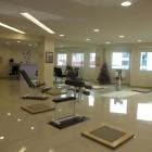 Επαγγελματικός χώρος για γυμναστήριο Curves στη Λάρισα