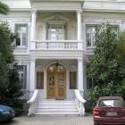Διατηρητέο Κτίριο Private Banking στη Βασ. Όλγας, Θεσσαλονίκη